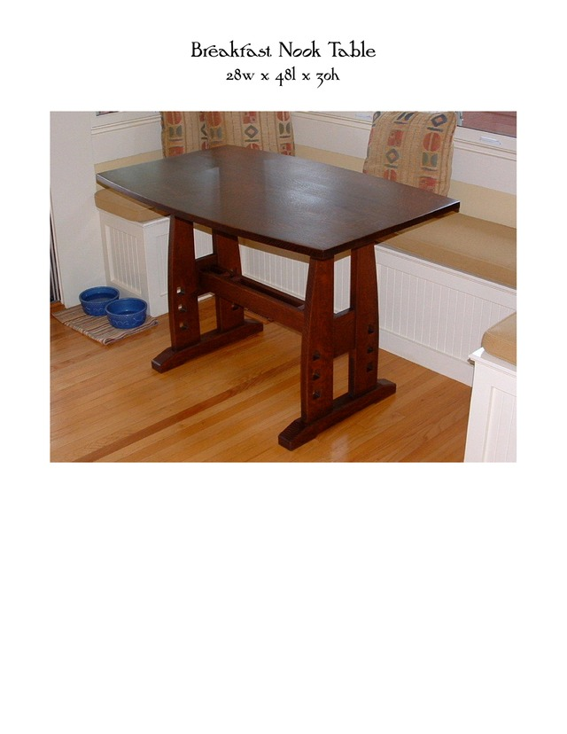 Excellent Breakfast Nook Table 640 x 828 · 72 kB · jpeg